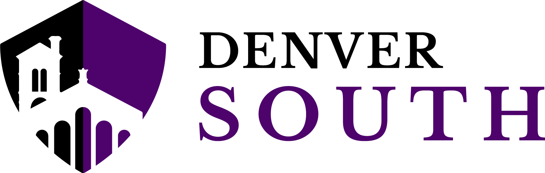 horizontal south logo